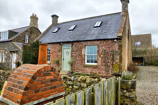 Coldingham, UK: Whitfield Bothy