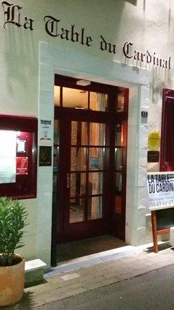 Montpezat de Quercy, فرنسا: Entrée