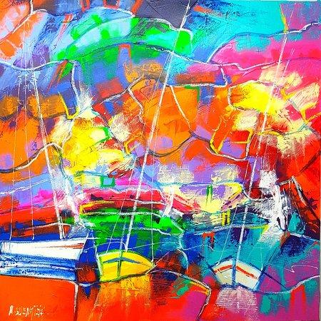 Gallery M. Guenaizia