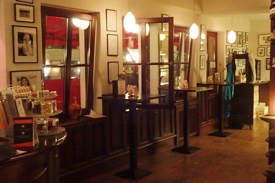 Gondel Cafe Bremen Restaurant Bewertungen Fotos Tripadvisor