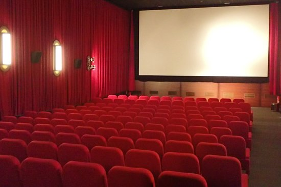 Kino Brmen