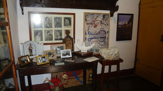 Casa de Alphonsus de Guimaraens