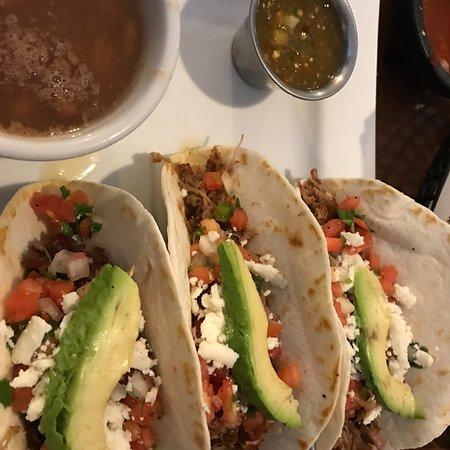 El Barco Mexican Restaurant