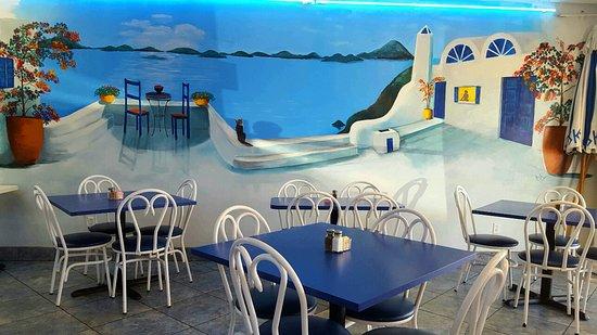 Lake Worth, FL: Dining room