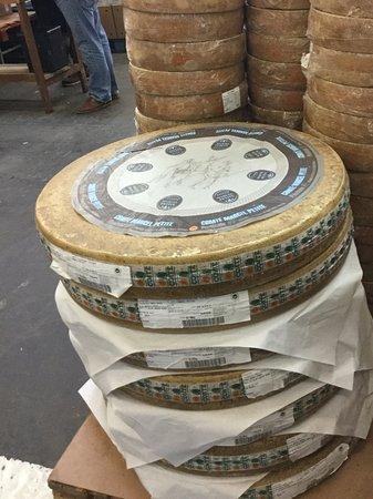 Rungis Market: Wow!