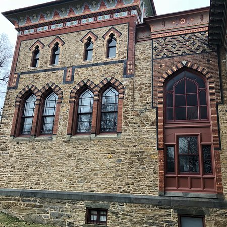 Olana State Historic Site: photo1.jpg