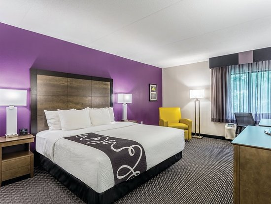 Jessup, Maryland: Guest room