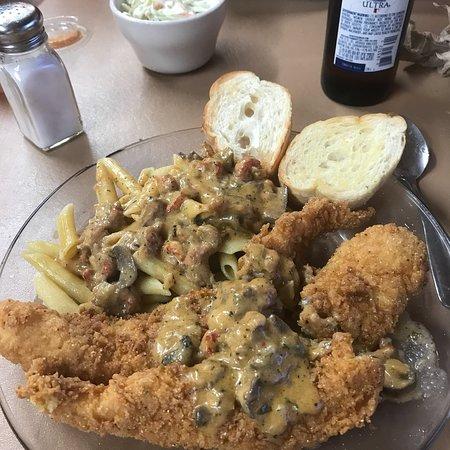 Pawpaw S Catfish Kitchen Sevierville Tn