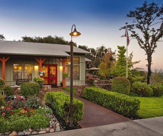 Angels Camp, كاليفورنيا: Exterior