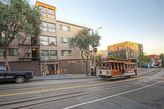 Gunstige Hotels San Francisco Fisherman