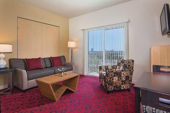 WorldMark Anaheim: Guest room
