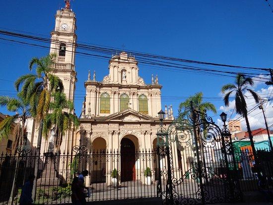 Iglesia de San Francisco y Museo de Arte Sacro