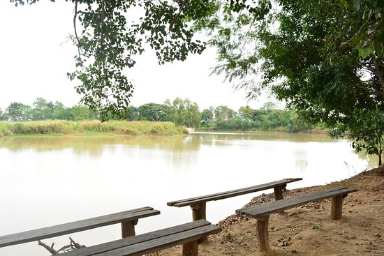 Chun, Thailandia: โบราณสถานเวียงลอ