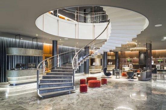 哥本哈根皇家麗笙酒店