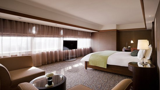 Grand InterContinental Seoul Parnas: Suite