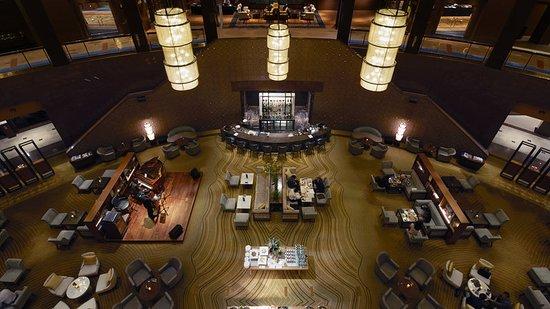 Grand InterContinental Seoul Parnas: Bar/Lounge