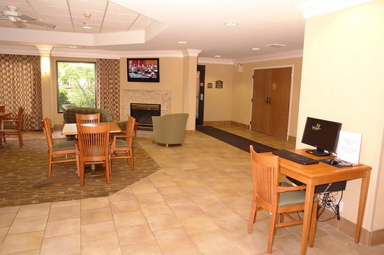 Holiday Inn Express Pigeon Forge/Dollywood: Property amenity