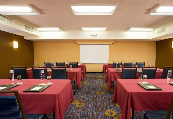 Laguna Hills, CA: Meeting room