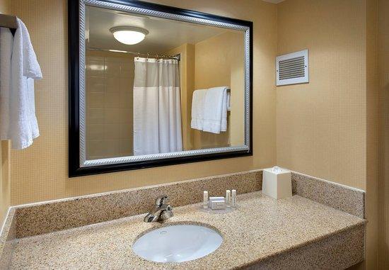 Secaucus, Nueva Jersey: Guest room
