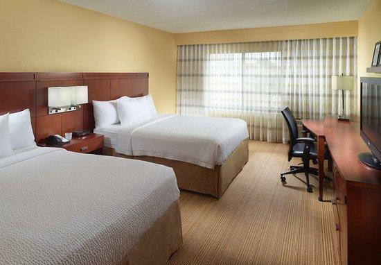 Hapeville, GA: Guest room