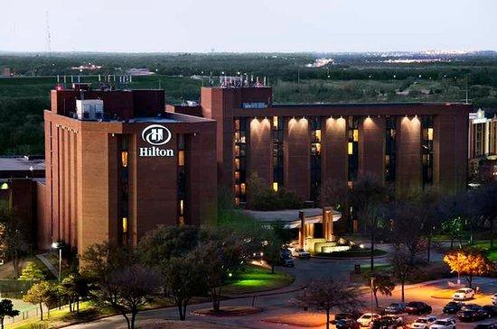 ヒルトン DFW レイクス エクゼクティブ カンファレンス センター
