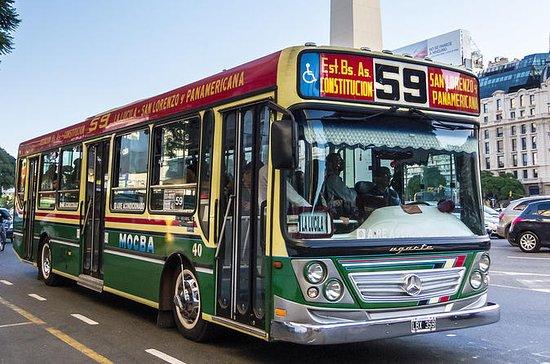 City tour privado por transporte...