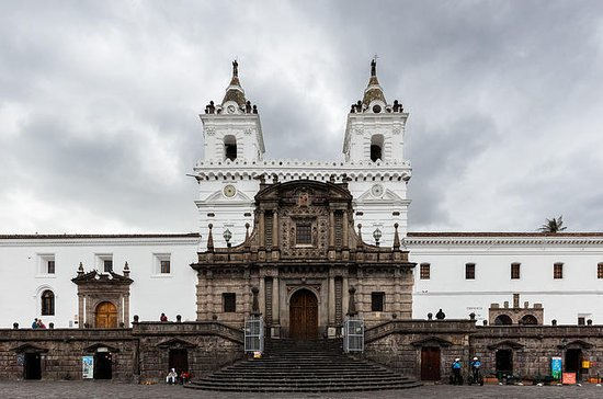 12 DAYS ECUADOR CULTURE GROUP TOUR