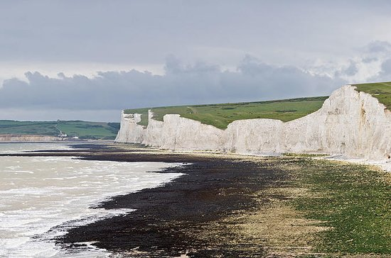 Seven Sisters Country Park & Sussex...