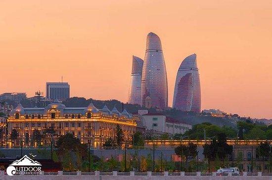 Baku - Absheron Tour