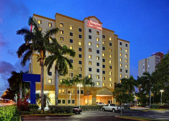 Tripadvisor Hotels Near Miami International Airport