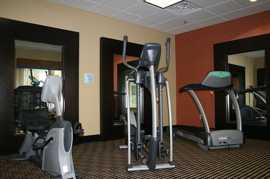 George West, TX: Health club