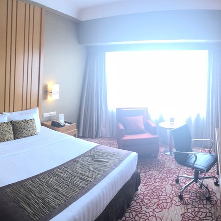 Good hotel stay & service