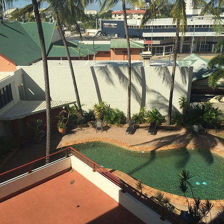 Rydges Southbank Townsville: photo1.jpg