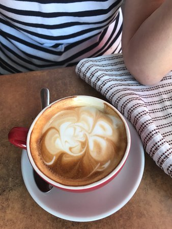 Kelly's Cafe