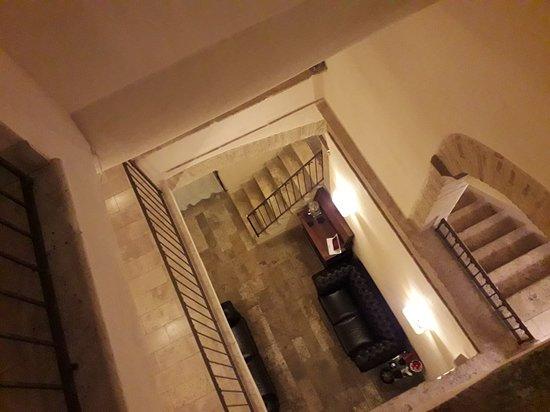 Hotel Palazzo dei Mercanti: 20180407_214337_large.jpg