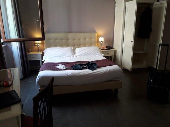 Hotel Palazzo dei Mercanti: 20180407_132328_large.jpg