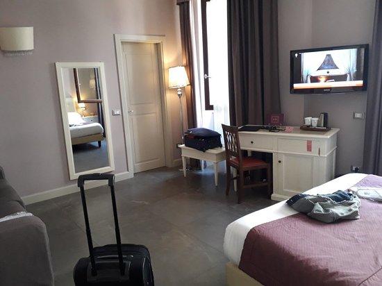 Hotel Palazzo dei Mercanti: 20180407_132338_large.jpg