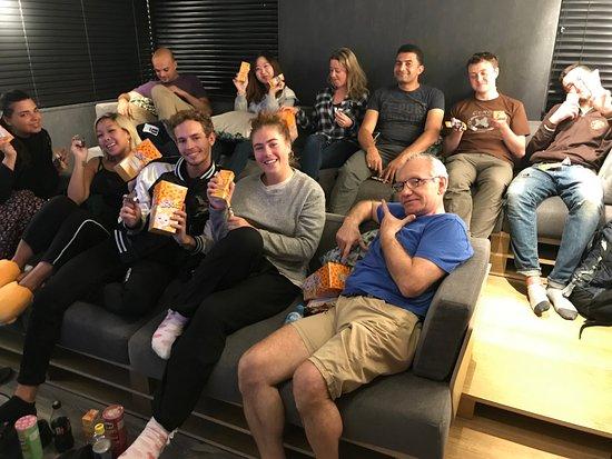Aberdeen Hk Movie Review