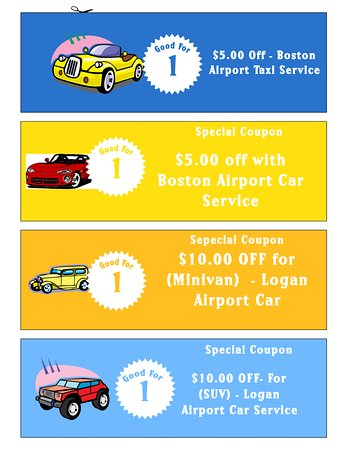 Logan Airport Taxi And Car Service Boston 2019 All You Need To
