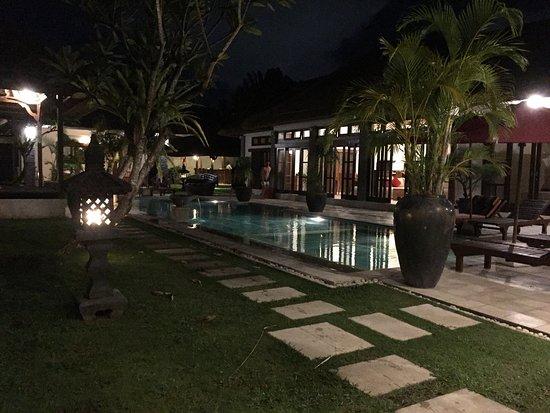 Villa Bugis ภาพถ่าย