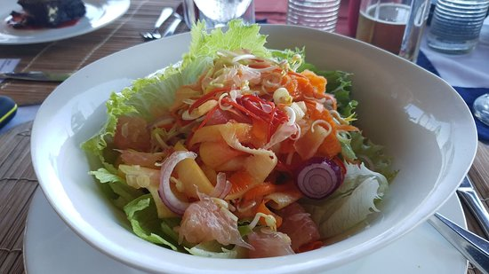 Lezat Beach Restaurant: IMG-20180414-WA0006_large.jpg