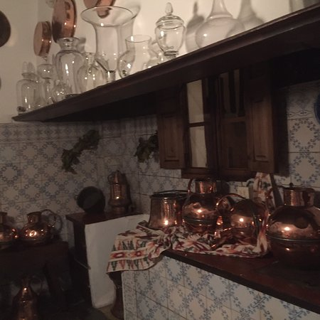 Very Quirky Bar!