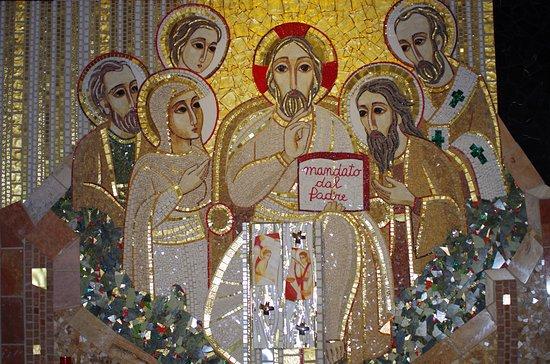 Chiesa di Santa Maria della Neve e San Rocco