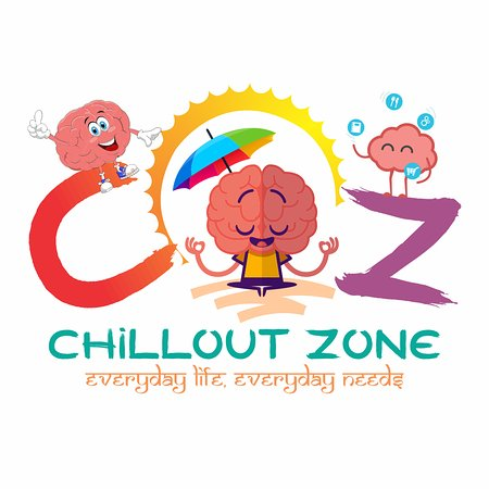 Chillout Zone The Adventure Park