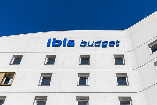 Ibis Budget Paris Gennevilliers