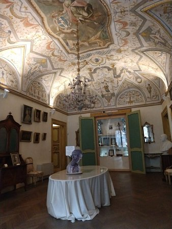 House Museum Palazzo Sorbello: IMG_20180413_110920840_large.jpg
