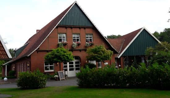Schuettorf, Germany: Cafe beim Waldbauern Leonore Jeuring