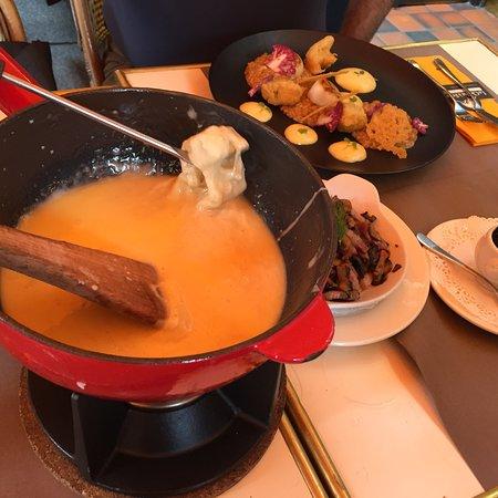 La Cloche à Fromage : photo0.jpg