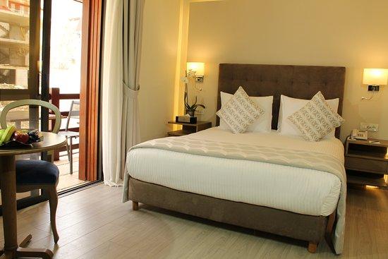 Kfardebian, Libanon: Standard Superior Room