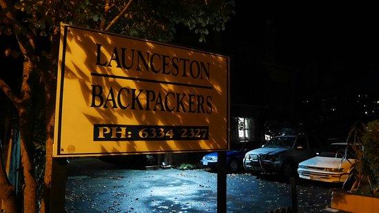 Launceston Backpackers: 1470227_large.jpg